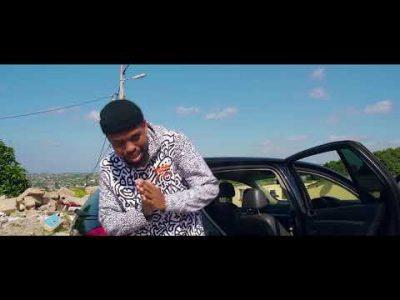 (Video) DJ Cable ft Robin Thirdfloor - Ungasabi