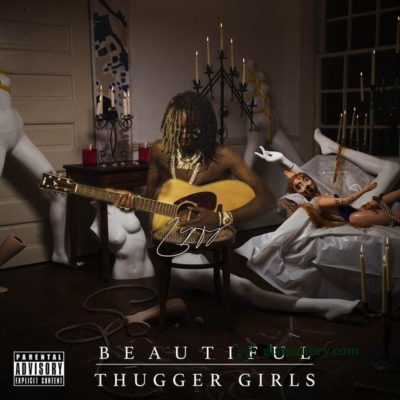 Young Thug ft Millie Go Lightly - Family Don't Matter
