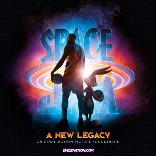 24kGoldn & Lil Wayne – Control The World (Space Jam: A New Legacy) (Original Motion Picture Soundtrack) Mp3 Download