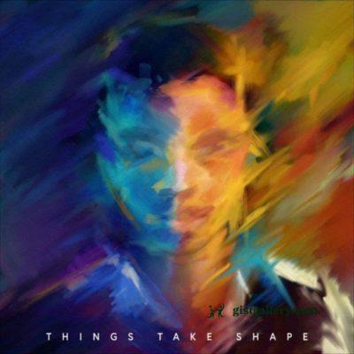 ALBUM: Amorphous - Things Take Shape
