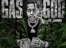 ALBUM: Lil Jairmy - Gas God
