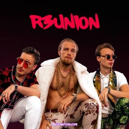 Mange Makers – R3UNION (ALBUM)
