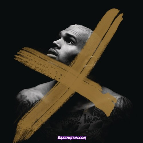 Chris Brown - Lady In The Glass Dress