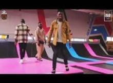 Daliwonga – I'Number Ft. Kabza De Small, Madumane, Tyler ICU, Mpura Mpura