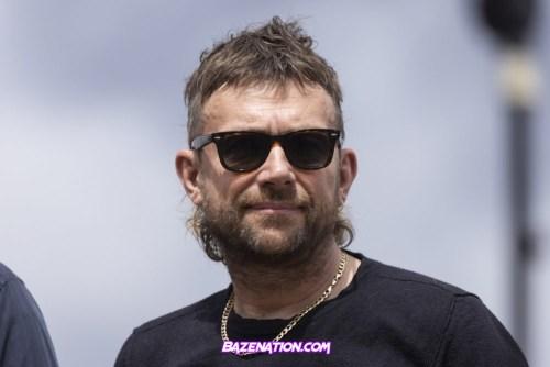 Damon Albarn - Polaris