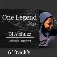 Dj Atshuzz – iCulo Lam Ft. DJ Alaska