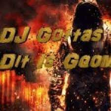DJ Gottas – Dit Is Gqom Jika Jou Body (Mashup Mix)