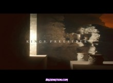Drake, Lil Wayne & Travis Scott - KINGS FREESTYLE Mp3 Download