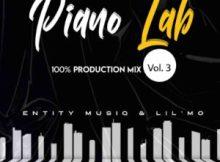 Entity MusiQ & Lil'Mo – Black Mission Ft. Kay Invictus & Chippo