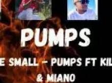 Kabza De Small – Labantwana Bama Pumps Ft. Killer Kau & Miano