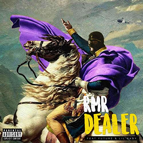 DEALER (feat. Future & Lil Baby) [Explicit] by RMR on Amazon Music -  Amazon.com