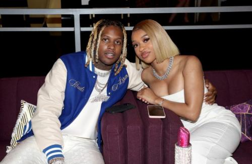 Lil Durk & Baby Mama India Cox Target of Home Invasion; Gunfire Exchanged