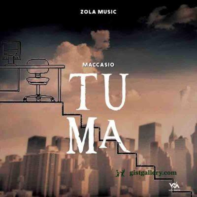 Maccasio Tuma (prod By Blue Beatz) Mp3 Download