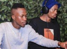 MDU aka TRP & Bongza ft Tman Xpress & Kelvin Momo - Angisawufuni