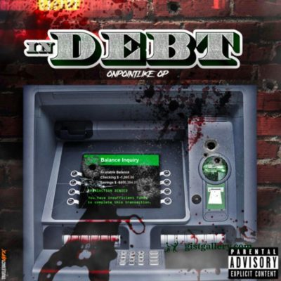 Onpointlikeop - In Debt