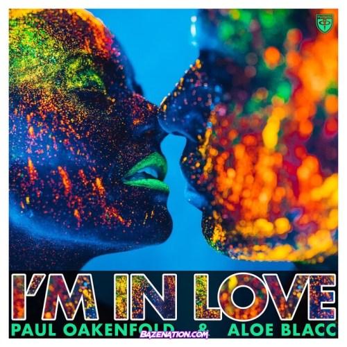 Paul Oakenfold – I'm In Love ft. Aloe Blacc Mp3 Download