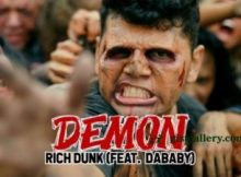 Rich Dunk ft DaBaby - DEMON