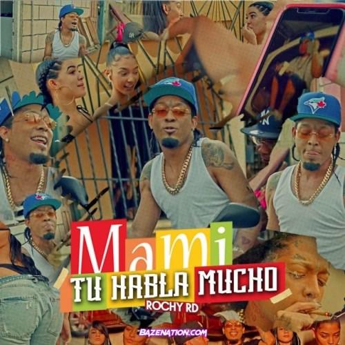 Rochy RD – Mami Tu Habla Mucho Mp3 Download