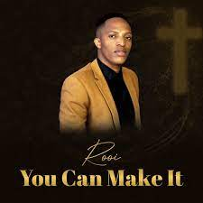 Rooi - You Can Make It