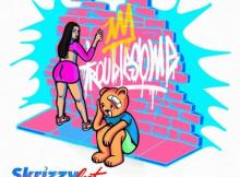 Troublesome by Skrizzy feat Renni Rucci on MP3, WAV, FLAC, AIFF & ALAC at Juno Download