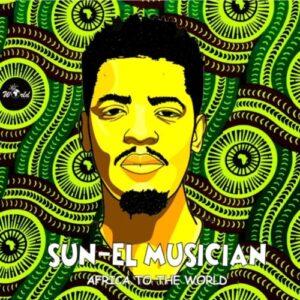 Sun-EL Musician – Akanamali (Extended Mix) Ft. Samthing Soweto