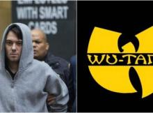 U.S. Government Sells Rare Wu-Tang Clan Album Forfeited by Martin Shkreli