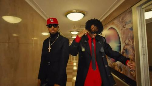 21 Savage & Metro Boomin Release Star Studded 'Brand New Draco' Short Film: Watch