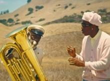 (Video) Tyler, The Creator - LEMONHEAD