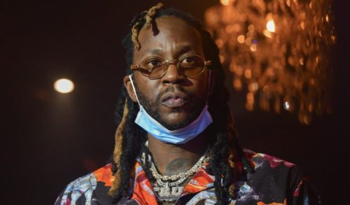 2 Chainz Announces Upcoming Album 'Dope Don't Sell Itself'