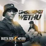 929 x MpuBusta ra - Umsebenzi Wethu (Oceans 4 Remix)