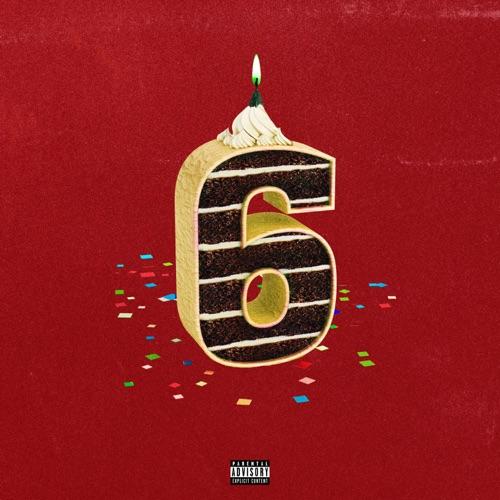 ALBUM: Lil Yachty - BIRTHDAY MIX 6