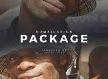 ALBUM: Lundi JrSA - Compilation Package