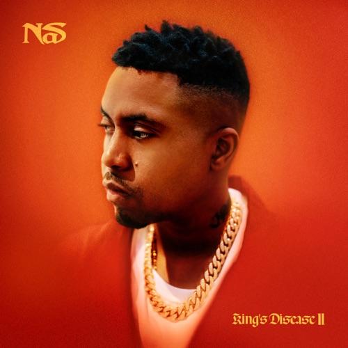 ALBUM: Nas - King's Disease II