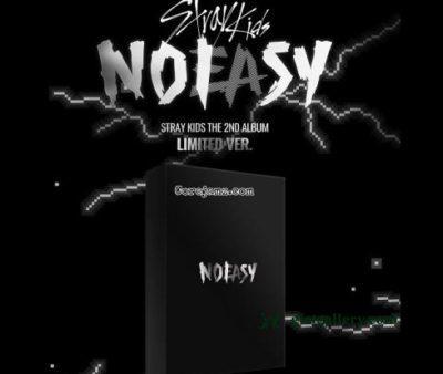 ALBUM: Stray Kids - NOEASY
