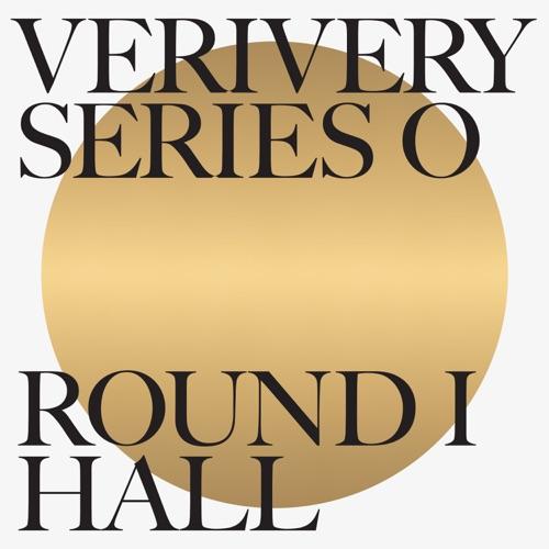 ALBUM: VERIVERY - SERIES 'O' ROUND 1: HALL