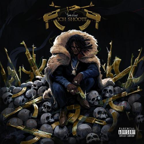 ALBUM: Young Nudy - Rich Shooter