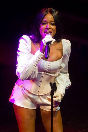 Azealia Banks Trashes Kanye West, Says