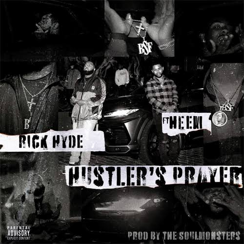 Benny the Butcher & Rick Hyde ft G Herbo – Alone