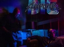 Big Boi & Sleepy Brown ft Kay-I - The Big Sleep is Over