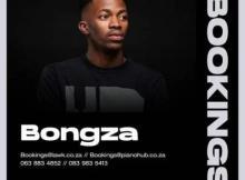 Bongza - 20K Appreciation Mix