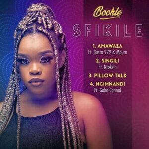 Boohle ft Ntokzin - Singili