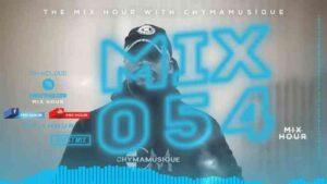 Chymamusique - The Mix Hour Vol. 054