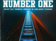 DJ Consequence ft DJ Tarico, Preck & Nelson Tivane - Number One