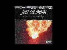 DjCya & De'Leon ft TshepisoDaDj & De'Keay - Jozi Colombia