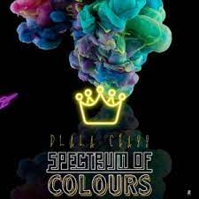 Dlala Chass - Spectrum Of Colours