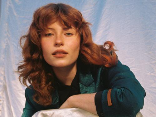 EP: Allison Ponthier - Faking My Own Death
