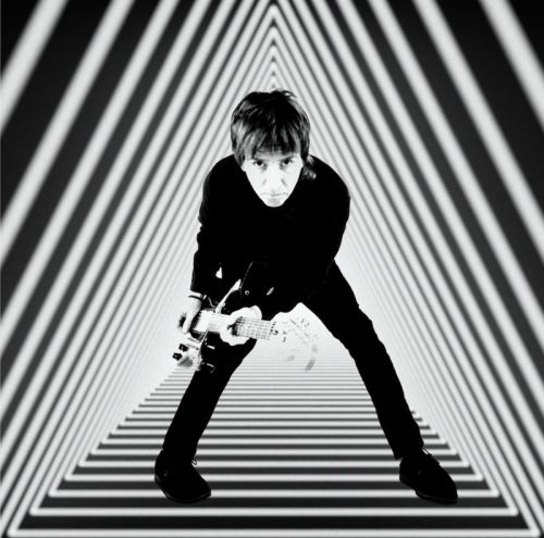 Johnny Marr - Spirit, Power And Soul