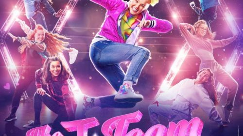 Jojo Siwa - Back To That Girl (from The J Team Soundtrack)