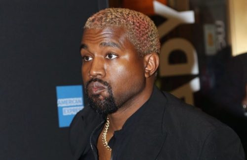 Kanye Says Universal Released 'DONDA' Without His Approval