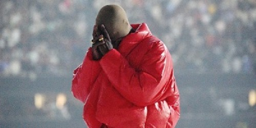 Kanye West ft Ariana Grande & The World Famous Tony Williams - Donda